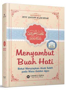 Buku Menyambut Buah Hati Ibnu Qayyim Al Jauziyah Ummul Qura menyambut buah hati ibnu qayyim al jauziyah ummul qura