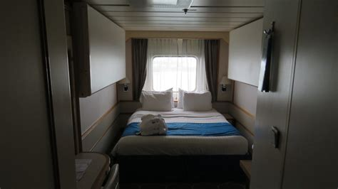 Intirior by Cabin On Empress Of The Seas Cruise Ship Cruise Critic