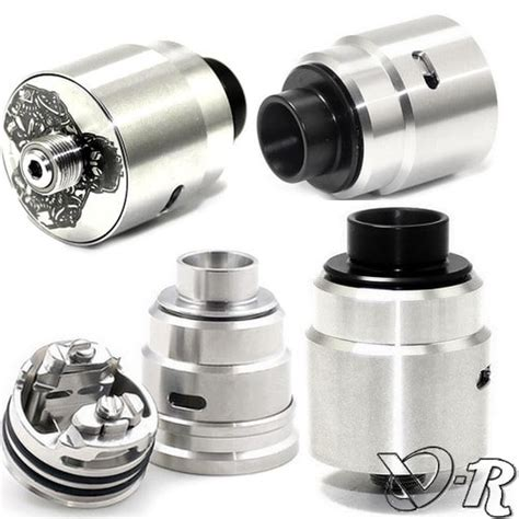 Psyclone Hadaly By Sxk dripper entheon hadaly v2 rda psyclone mods clone sxk vapo r