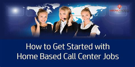 how to get started with your home renovation call centre jobs from home driverlayer search engine