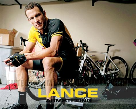 Nyc Marathon Was The Hardest Physical Thing Lance Armstrong Did by Chatter Busy Lance Armstrong Quotes
