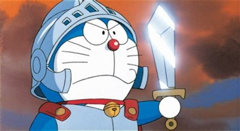 film doraemon robot kingdom doraemon the movie nobita and the robot kingdom