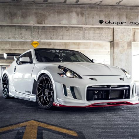 custom nissan 370z kits custom 2014 nissan 370z images mods photos upgrades