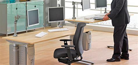 ergonomic office furniture solutions office ergonomics the three benefits dbi furniture solutions