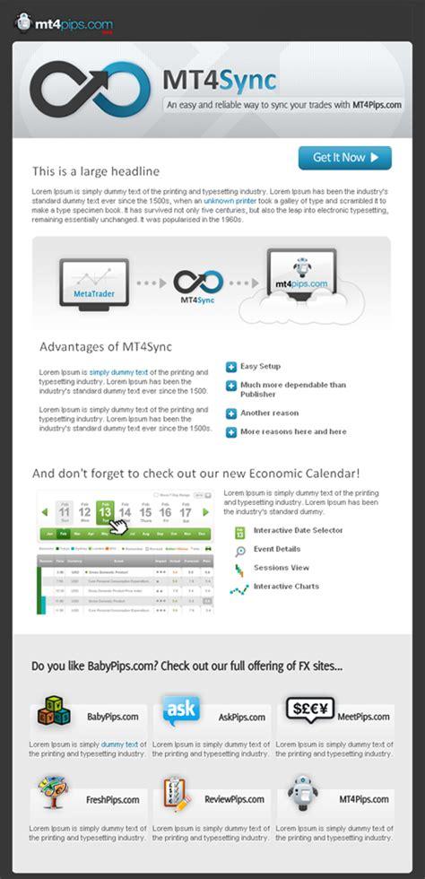 mailchimp template design service mailchimp templates portfolio mailchimp email templates
