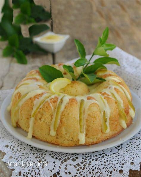 bab 224 al limoncello e crema al limone e la sua cucina