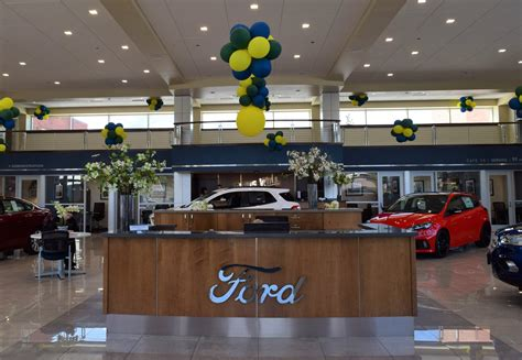 Ford Dealership Tacoma by Titus Will Ford Dealership Kirby Electric