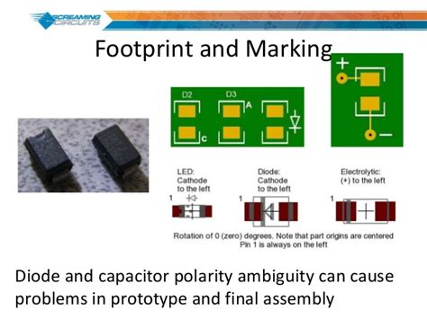 diode capacitor problems pcb design best practices for more reliable manufacturing