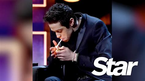 tattoo removal snl inside snl pete davidson s hell