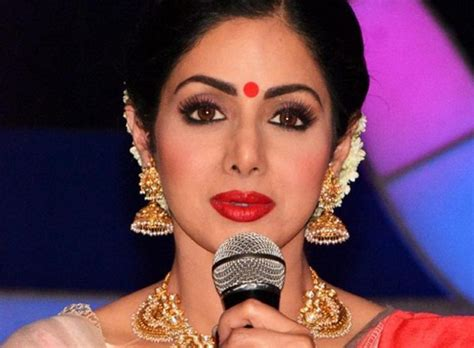 actress death pics veteran actress sridevi passes away the siasat daily