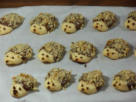 Hedgehog Cookies Food Hedgehog Cookies hedgehog cookies widower recipes
