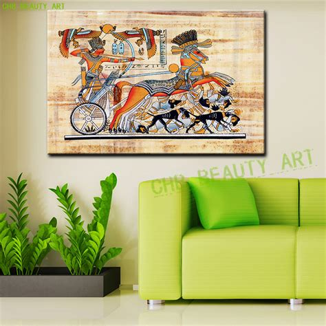 26 abstract painting for living room wall art designs egypt pharaoh canvas art modern abstract oil painting wall