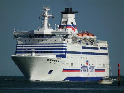 ferry en espa ol ferry entre santander y portsmouth gu 237 a completa 2018