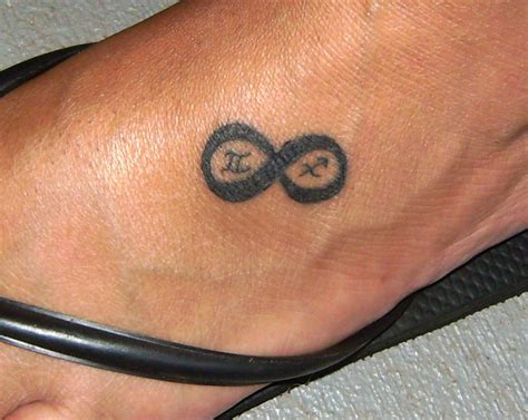 infinity tattoo with zodiac signs infinity symbol with zodiac signs am thinking about an