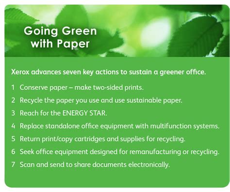going green in your home go green