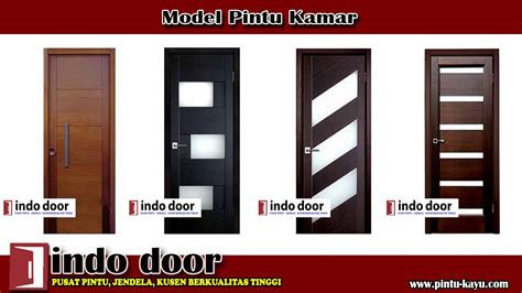 model pintu kamar pusat penjualan  produsen pintu