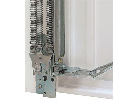 Powder Coated Garage Doors Hormann Garador Cardale Garage Door Counterbalance