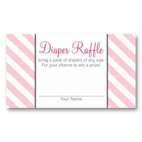 business card raffle template 14 best images about raffle tickets ideas on