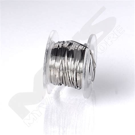 Promo Kanthal Wire ribbon kanthal resistance wire 30 ft