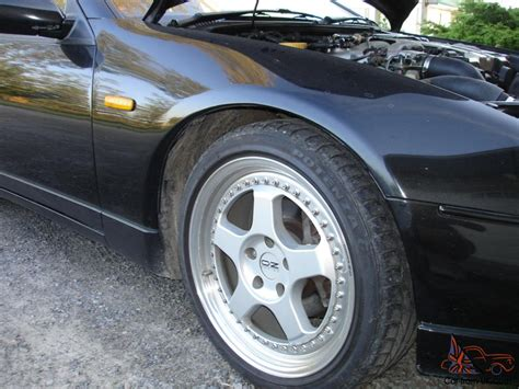 nissan 300zx trim color