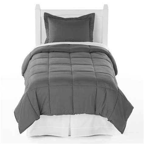 twin xl grey comforter grey twin xl comforter