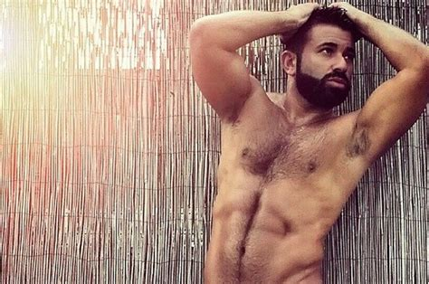 egyptian men in bed 21 guys with hairy chests that ll sexually awaken you