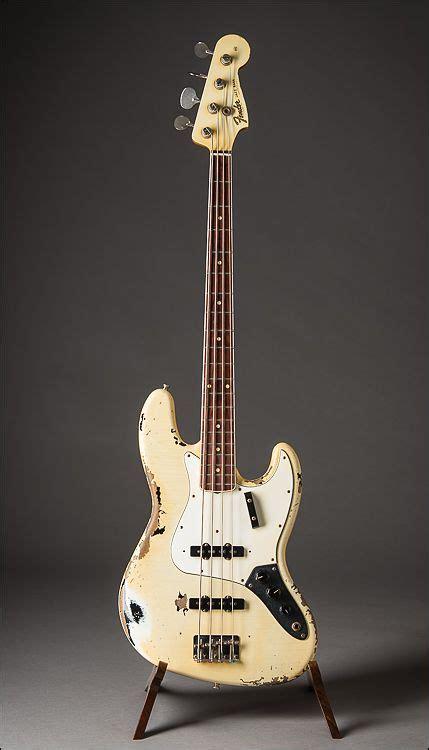 Gitar Fender Stratocaster 131 60 best basses images on bass guitars