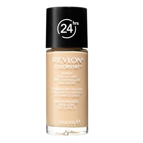 Make Up Revlon Lengkap by Revlon Colorstay Make Up Combination Skin Make Up 30