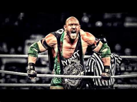 theme song ryback wwe ryback feed me more theme song 2013 2014 cd quality2