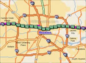 map interstate 10