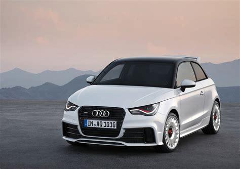 audi  quattro auto cars concept