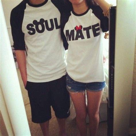 Hubby Lover Soulmate B28 Kaos Family T Shirt t shirt soul mate cool stuff