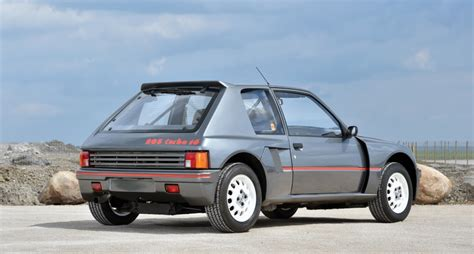 peugeot 205 b the peugeot 205 t16 will you feel like a b god