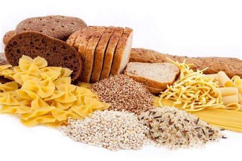alimentos ricos en hidratos de carbono sin gluten recetas