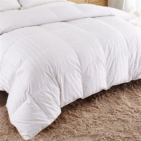 light down comforter puredown lightweight down comforter reviews wayfair