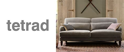 Tetrad Upholstery by Tetrad Upholstery Windermere Sofa