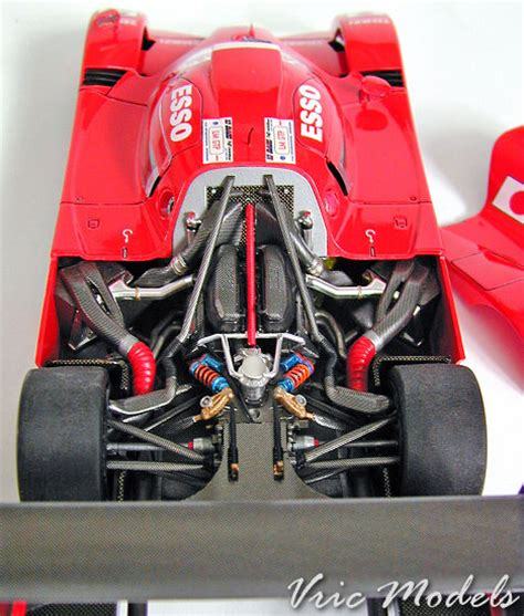 Tamiya View Limited Toyota Gt One Ts020 carsmodeling tamiya 24222 toyota gt one ts020