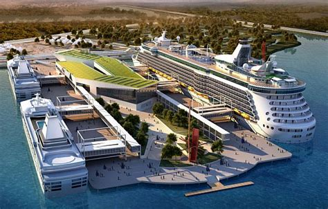design concept for ferry terminal heller manus architects wins competition to design