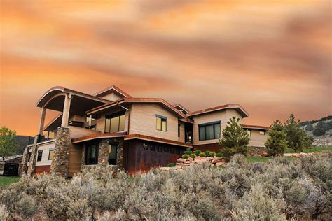 artisans custom home design utah red ledges 110 custom home by kevin price designs