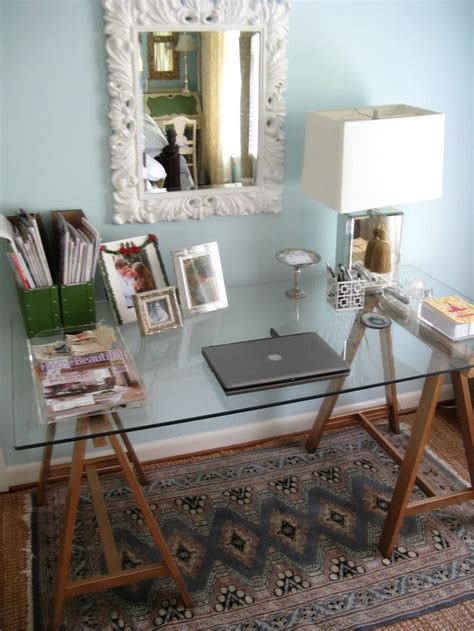 diy glass desk 25 best ideas about glass table top on ikea table tops desk to vanity diy and diy