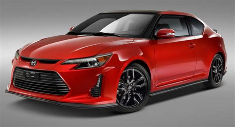 this is the last new scion tc release series 10 0