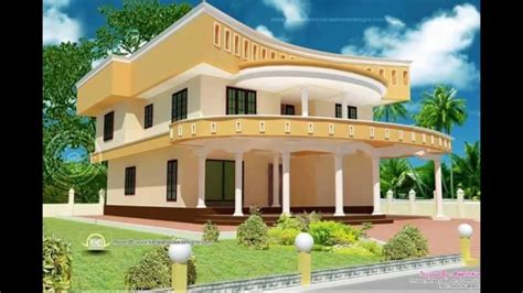unique simple house designs in 2017 on home design ideas واجهات فلل سعودية 2017 واجهات فلل في الكويت youtube