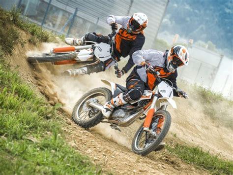 Ktm Motorrad F R Anf Nger by Motocross Und Endurospa 223 F 252 R Jedermann Im Ktm E Cross