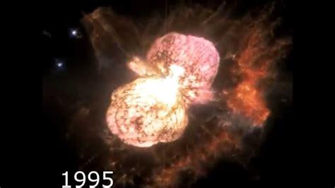 hubble telescope images eta carinae fantastic astronomy