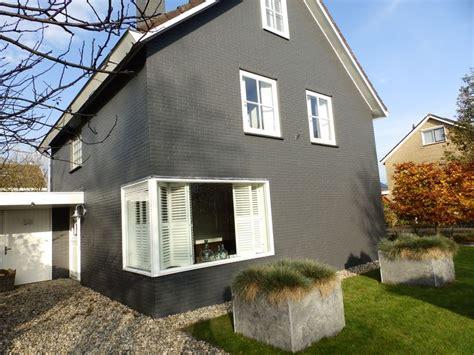 Huis Verven Buitenkant by Huis Schilderen Buitenkant Kleuren Piz Zapp