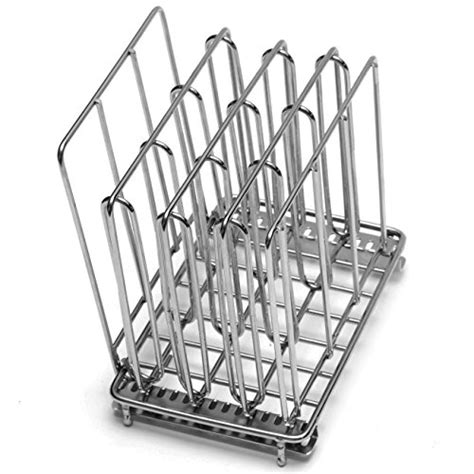 sous vide stainless steel rack sous vide rack by lipavi model l20 stainless steel 13 2