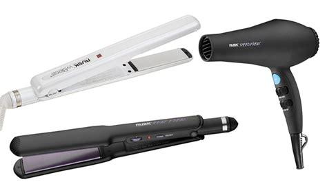 Rusk W8less Hair Dryer Attachments best of rusk freak dryer straightener and curler livingsocial