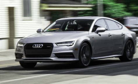 Audi A7 3 0t Price by 2016 Audi A7 3 0t Quattro Review