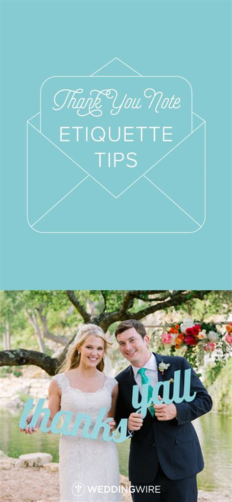 etiquette for sending thank you notes wedding gifts 4 wedding thank you note etiquette tips from weddingwire thank you note guides for wedding