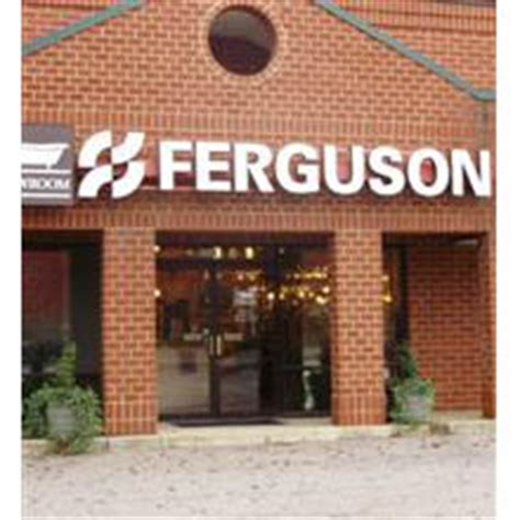 Ferguson Plumbing   Charlottesville, VA   Supplying residential and commercial plumbing products.